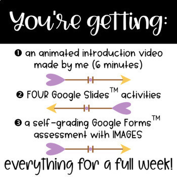 Cause and Effect Digital Reading Activities For Google