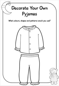 Celebrating National Pyjama Day 2019 by Early Years
