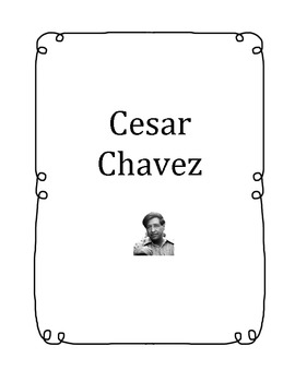 Cesar Chavez Worksheet Answers. 1000 images about cesar