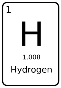 Chemical Element Symbol Flashcards in Word Format by