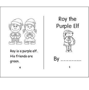 Christmas Fun! Alphabetical Order & Other Language Arts