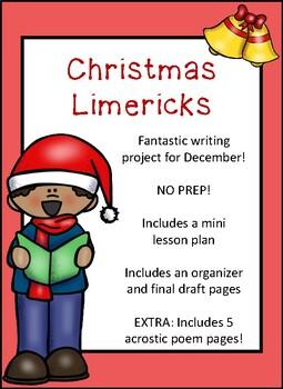 Finals Week Christmas Poem : finals, christmas, Christmas, Limerick, Acrostic, Poems, Holly, Hansen