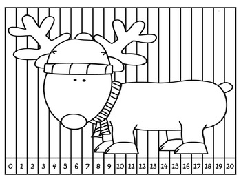 Christmas differentiated math activities by Nichole Smith