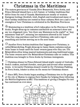 Funny Christmas Songs For Teachers To Sing : funny, christmas, songs, teachers, Christmas, Canada, Becky, Pagulayan, Teachers