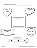 Free Black History Month Graphic Organizers Resources