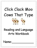 Click Clack Moo Cause And Effect Teaching Resources