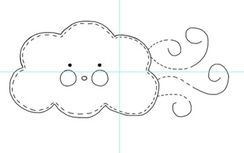 Groundhog Day/Weather Clipart {February} by A First Grade