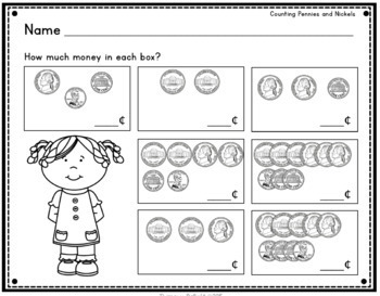 Money Game for Counting Money: Coin War by Primary Delight
