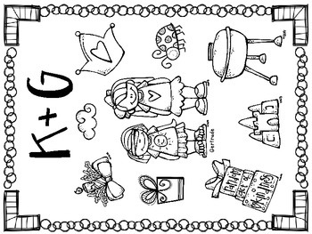 Color Me Articulation: Speech Sound Coloring Sheets by