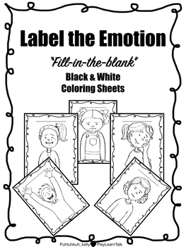 Coloring Sheets: Social Emotional Learning and Perspective