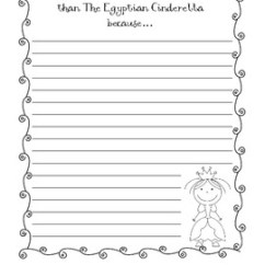 Grade 2 Venn Diagram Worksheets Porsche 944 Turbo Wiring Common Core Egyptian Cinderella Compare And Contrast By Kathy Ryan