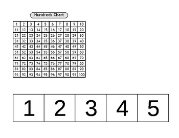 Common Core Lesson Plan for Kindergarten Math Standard K