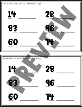 Common Core Numbers and Operations in Base 10 Math