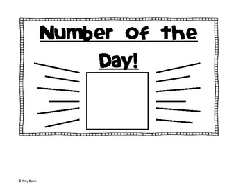 Common Core Math Wall Activities {2nd Grade} by Amy