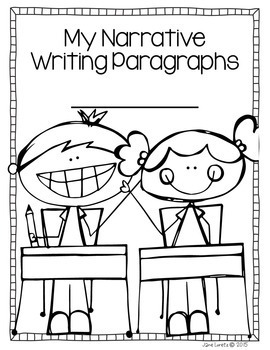 Common Core Narrative Writing Lessons (gradual release of