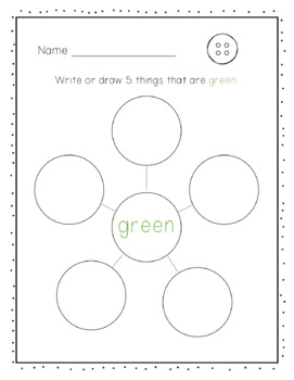 Corduroy Book Companion (Color Unit Green) by Miss Jackie