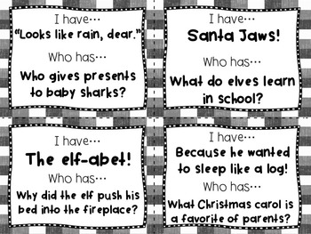 Christmas Riddles and Elf Glyphs: Newly Updated by Pamela