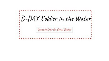 Curiosity Labs for Inquiry Based Learning: WW1 Christmas