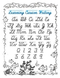 Free Handwriting Teaching Resources & Lesson Plans