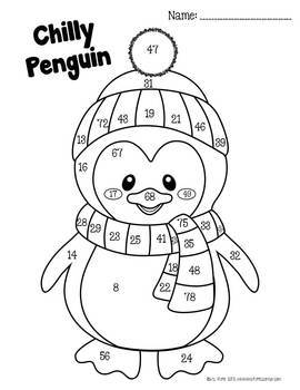 Cute Critters: Coloring Sheets for Addition and