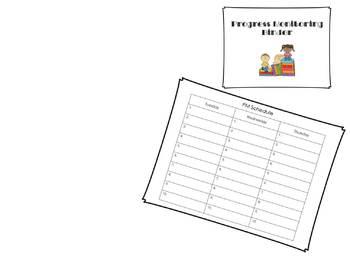 DIBELS Next 2nd Grade Progress Monitoring Made Easy