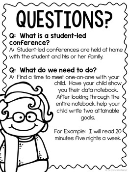 Student Data Collection and Goal Setting by The Crazy