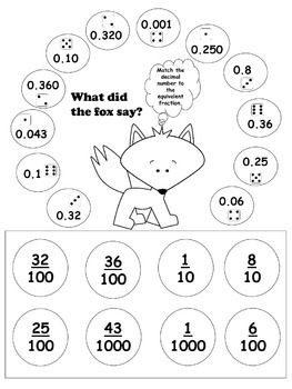 Multiplying, Dividing, Adding, Subtracting, and Rounding