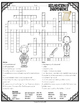 Declaration of Independence Crossword by Bow Tie Guy and