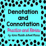 Connotation Teaching Resources