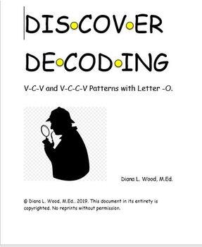 Discover Decoding V-C-V and V-C-C-V Patterns With the