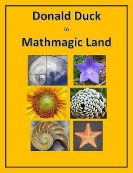 Donald Duck In Mathmagic Land Worksheet Worksheets. Donald