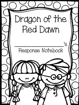 Dragon of the Red Dawn Book Companion: Magic Tree House