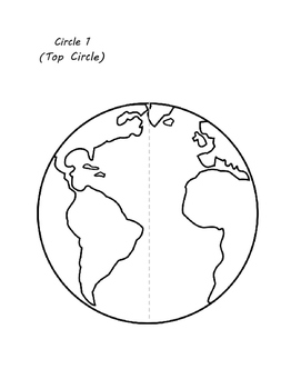 Earth's Layers Interactive Notebook Activity by Jodi's