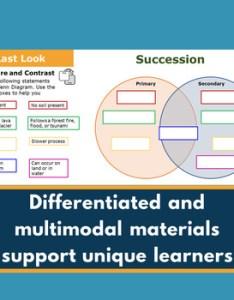 Ecological succession complete  lesson plan also by kesler science tpt rh teacherspayteachers