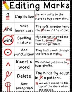 also editing marks by first grade is fabulous teachers pay rh teacherspayteachers
