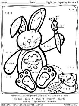 Easter: