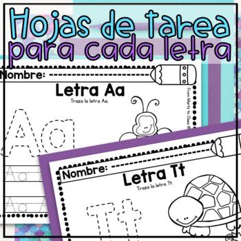 El Abecedario(Orden Alfabético/Vocales y Consonantes