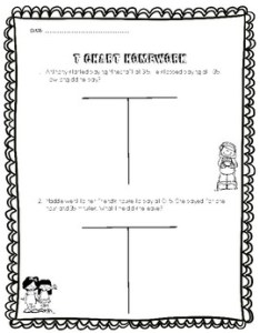 Elapsed time  chart also teaching resources teachers pay rh teacherspayteachers