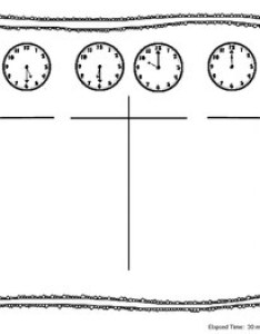 also elapsed time using  chart method by michelle polizzotto tpt rh teacherspayteachers