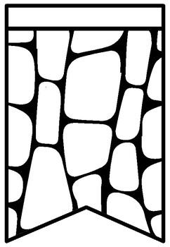Elementary Art Sub Plan, Pop Art, Pattern Art, Line Art