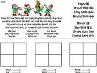 All Worksheets  Punnett Squares Worksheets - Printable ...