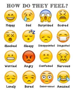 also emoji character feelings by kayla mills teachers pay rh teacherspayteachers