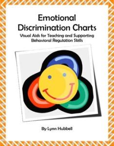 Original  also emotional discrimination charts visual aids for behavior regulation rh teacherspayteachers