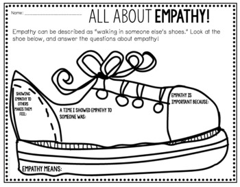 Amazing Empathy Puzzles By Counselorchelsey Teachers Pay