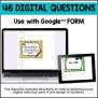 End Of Year Math Task Cards 3rd Grade By A Grace Filled