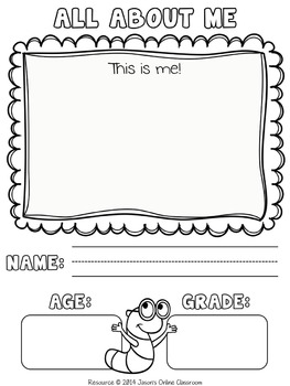 K-1 End of Year Activities Packet by Jason's Online
