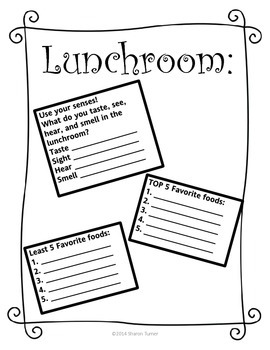End of the Year Activity Book: My 3rd Grade Memory Book by