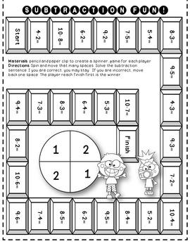 Engage NY {Eureka} Math 1st Grade Module 1 Bundled! by