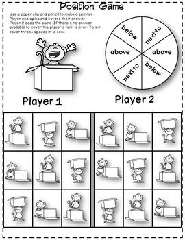 Engage NY {Eureka} Math KINDERGARTEN Module 2 Bundled by