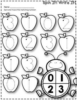 Engage NY Eureka Math Kindergarten Module 1 Topic D